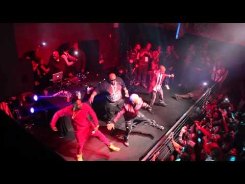Dru Hill    Tell Me Shot by Flow Vision Media ( Live On Stage )