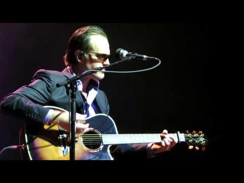 Driving Toward The Daylight (Acoustic) - Joe Bonamassa - Fort Wayne November 2012