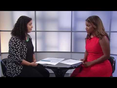 Elizabeth Miller (Great Lakes Today) on Ideas 8-7
