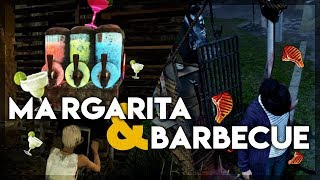 MARGARITAS ET BARBECUE ! - MISE A JOUR DEAD BY DAYLIGHT