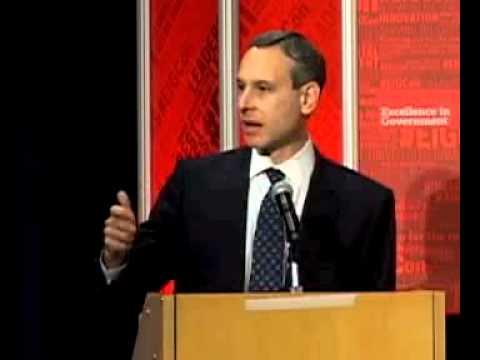 Keynote Speaker Doug Shulman, Internal Revenue Service