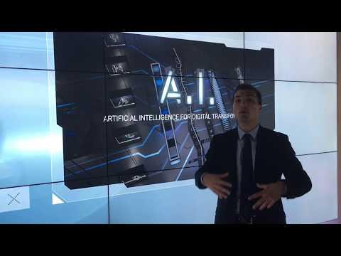 Intelligence artificielle pour la défense aéronautique