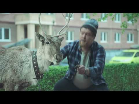 YIT (Реклама) - Рекламный ролик ЮИТ с Вилле Хаапасало