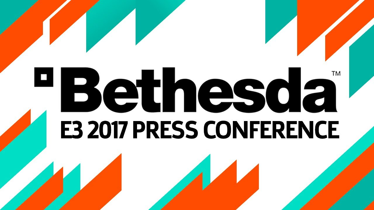 Bethesda at E3 2017: all of the latest news, trailers, and announcements