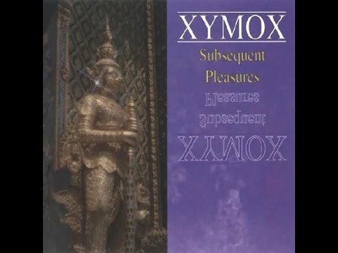 CLAN OF XYMOX - SUBSEQUENT PLEASURES 1994 EDITION (FULL ALBUM HD)