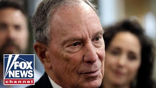 Bloomberg replaces Biden as most gaffe-prone candidate in latest debate