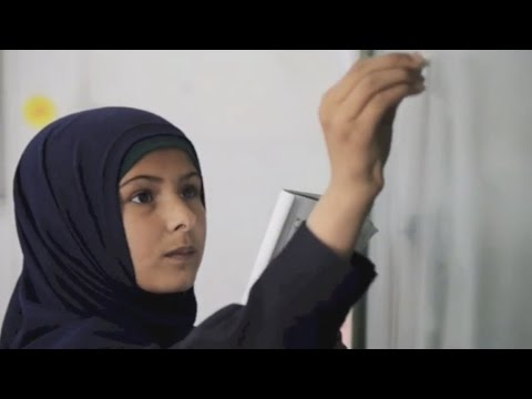 Education for All Lebanese and Syrian Refugee Children