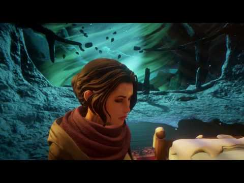 Dreamfall Chapters: Book 1 - part 1