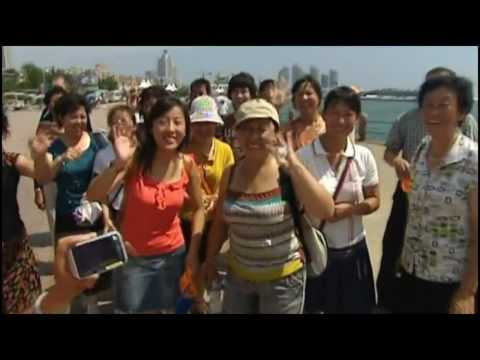 Example 5 - Intro Qingdao Something Inbetween A Former Colony, A City Of Artists and....