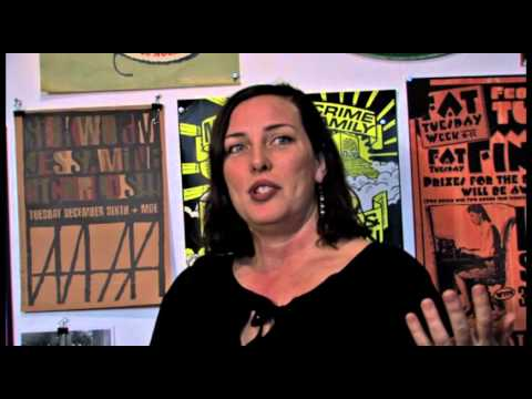 These Streets interview with Kristen Barry