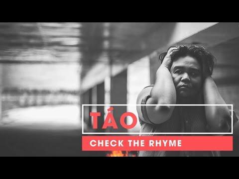 CHECK THE RHYME | TÁO ( VẦN )