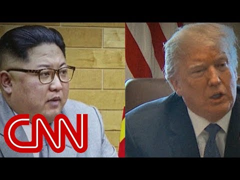 New secret, direct talks between the US and N. Korea