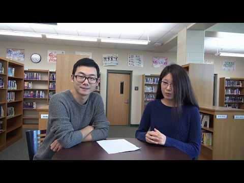 Northland Pines High School - Wisconsin International Student Program 2017