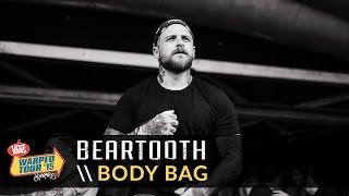 Beartooth - Body Bag (Live 2015 Vans Warped Tour)