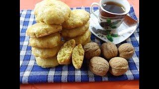 Один из Лучших Рецептов Печенья Готовится Быстро Простой рецепт