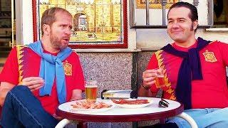 Pelicula española comedia