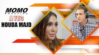 Houda Majd avec Momo - (هدى مجد مع مومو - (الحلقة الكاملة