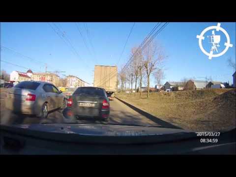 ДТП Иваново (видеоподборка)