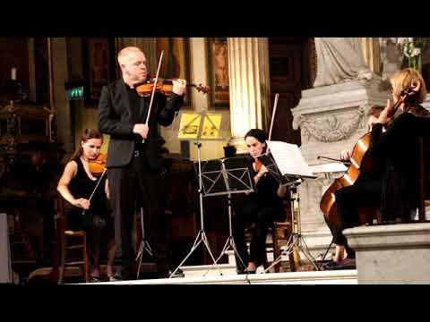 Jules Massenet - Méditation de Thaïs - Violons de France - Jacques Gandard - 25 juillet 2017