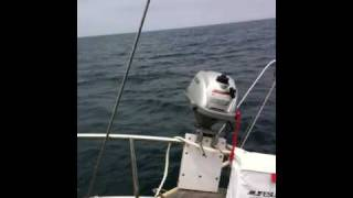 Windvane Self Steering