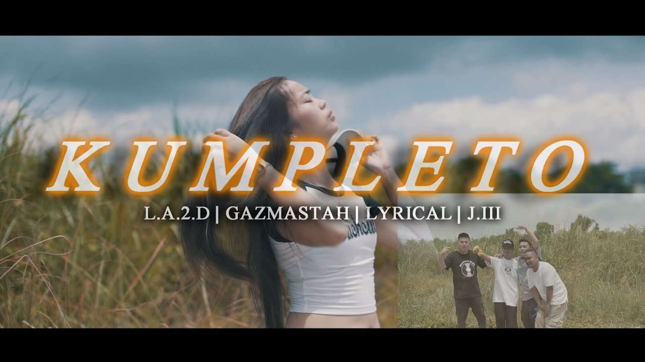 Download Kumpleto  by No Bad Recordz ( Official Music Video ) Prod. by : Clinxy beats