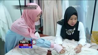 Sekolah Fashion Muslim Pertama di Bandung - NET5