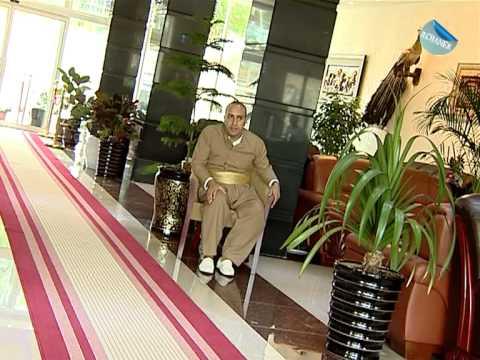 Hajar Zahawy Documentary Kurdistan TV 2013