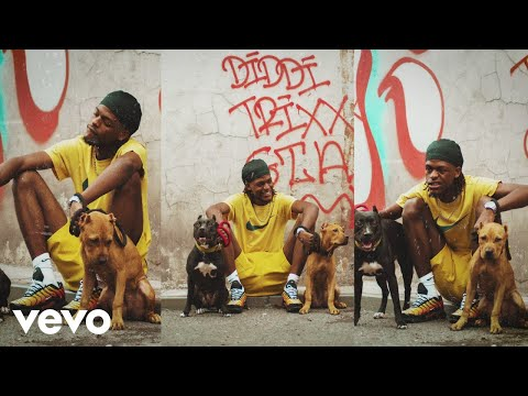 Youtube: Diddi Trix – Chien d'la casse (Clip officiel)