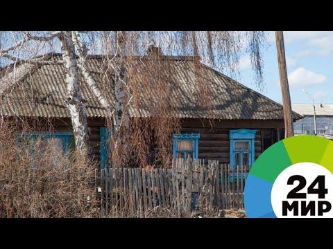 Тверская деревня стала вторым домом для десятков таджикских семей - МИР 24