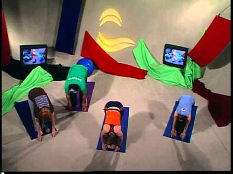 Yoga #10: Mind, Body and Melanie