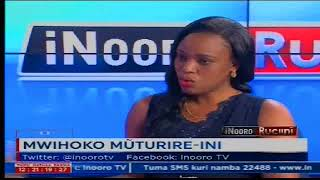 Inooro Rucini: Mwihoko Muturire-Ini
