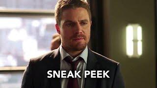 Arrow 6x11 Sneak Peek We Fall HD Season 6 Episode 11 Sneak Peek