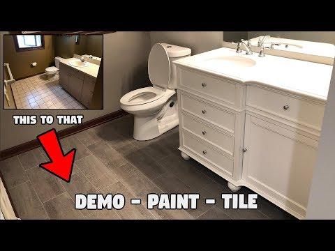 diy-bathroom-remodel-(complete-2019-makeover)