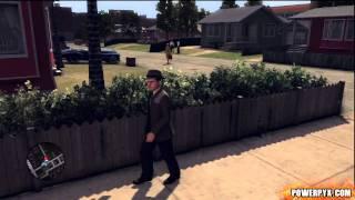 L.A. Noire - The Moose Trophy / Achievement Guide
