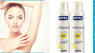 Nivea underarm whitening deodorant Nivea underarm whitening cream underarm whitening