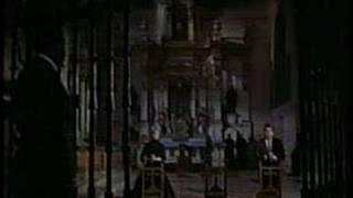 Mario Lanza sings Ave Maria