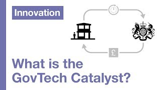 What is the GovTech Catalyst? thumbnail