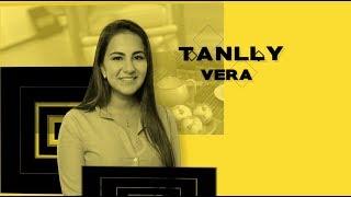 Un Café con Tanlly Vera