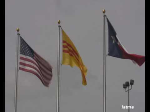 Ngày Quân Lực VNCH   Veterans Park   Arlington