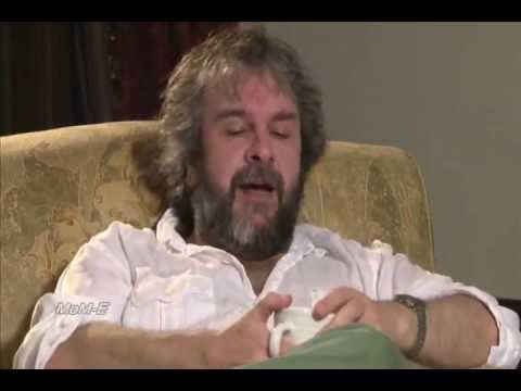 THE WORLD'S END - Sir Peter Jackson Talks To Edgar Wright, Simon Pegg & Nick Frost