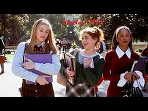 Clueless (1995) with Alicia Silverstone, Stacey Dash, Brittany Murphy movies