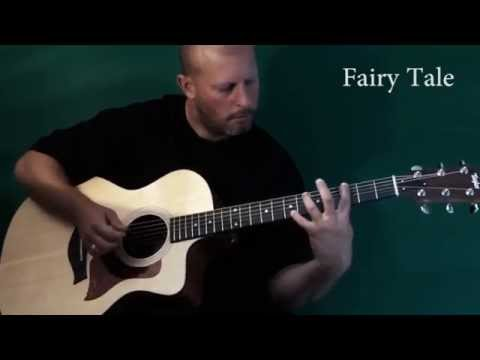 Fairy Tail (Fingerstyle Guitar)