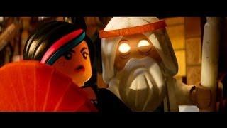 The LEGO Movie Videogame Walkthrough Part 3 - Flatbush Gulch