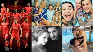 Girls Liverpool Players Have Dated - 2017