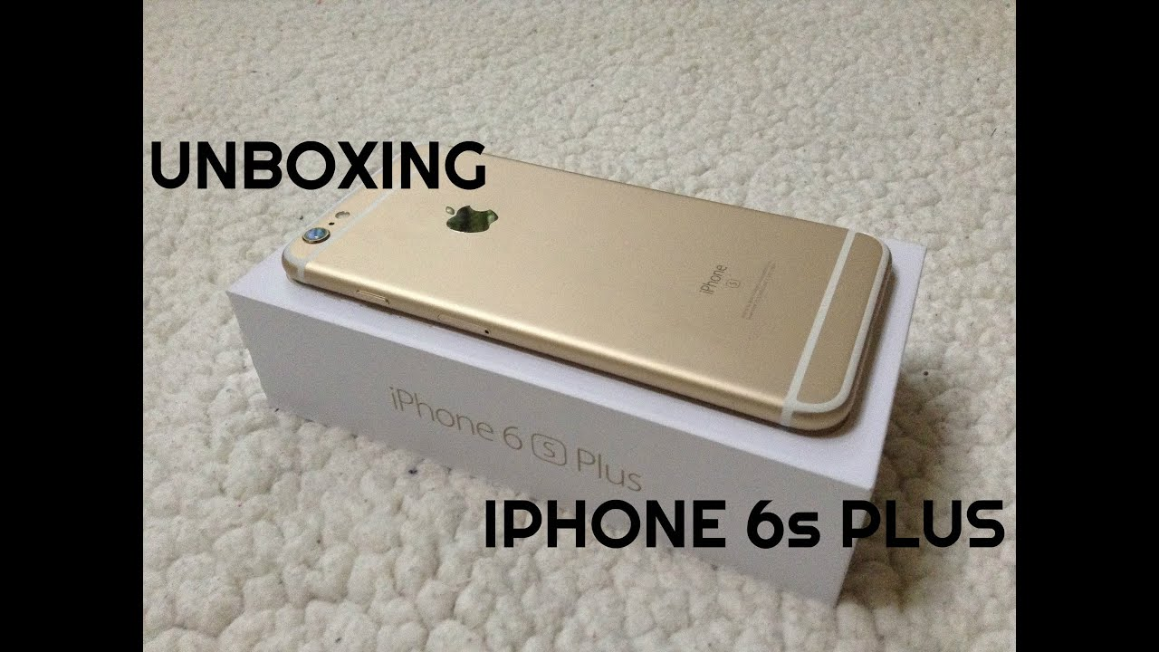 Apple iPhone 6, plus unboxing and overview (Video) - 9to5Mac Apple iPhone 6, plus unboxing and hardware tour Pocketnow Hands on: unboxing and sizing up Apple s new iPhone 6 6, plus