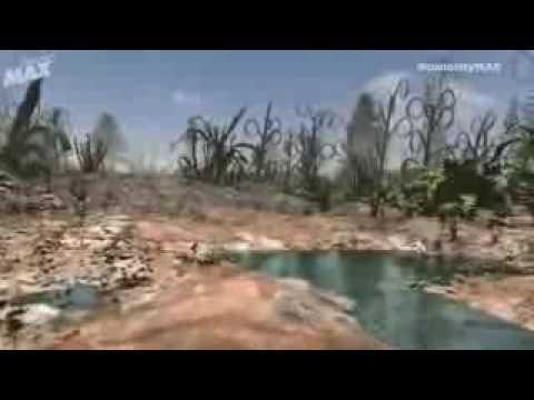 ERAS GEOLOGICAS EVOLUCION DE LA VIDA 1