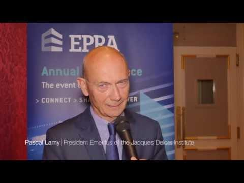 Interview with Pascal Lamy