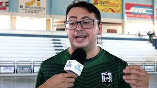 Limoeiro Futsal pronto para disputa da Taça Brasil na categoria sub-17 em Recife