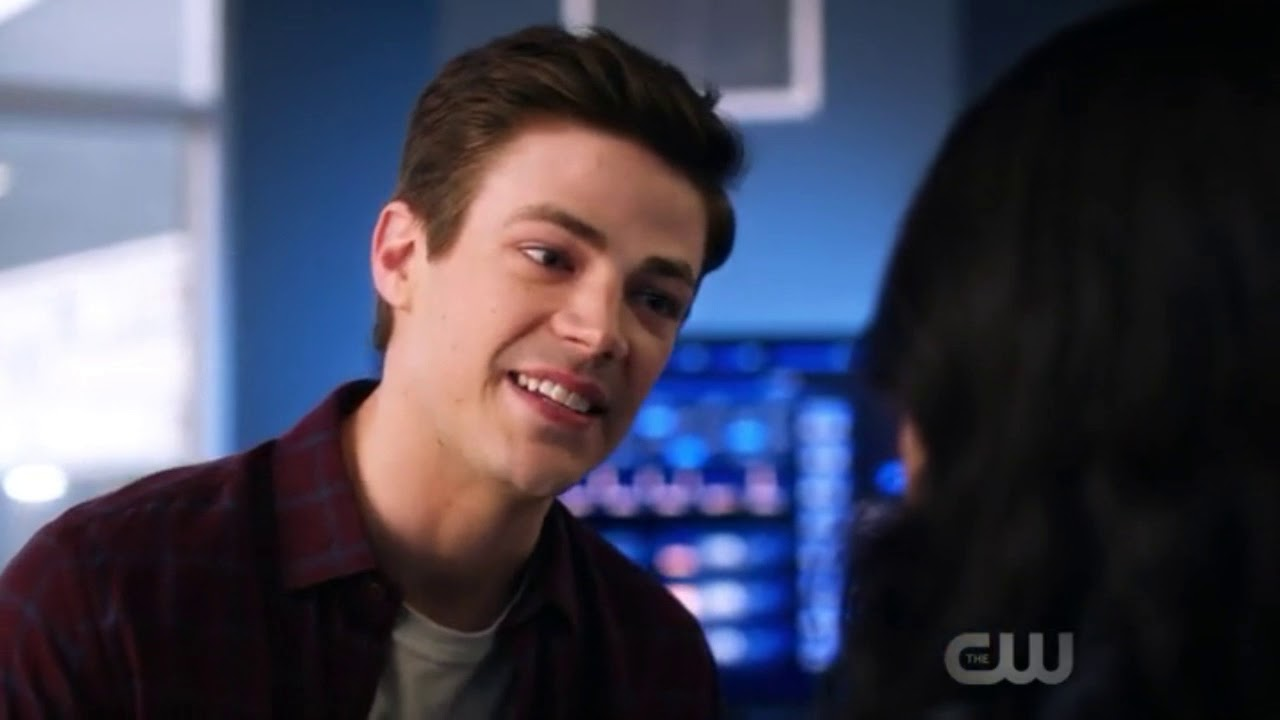 Download The Flash 4x22/Barry talks to Cisco and Iris/Team Flash goes to Argus