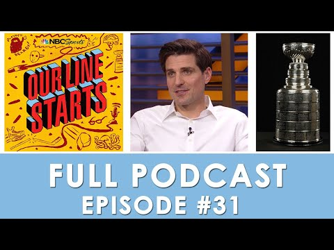 NHL Return to Play Plan analyzed, previewing key matchups | Our Line Starts Ep. 31 | NBC Sports